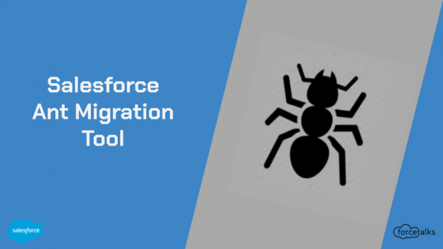 ant migration tool
