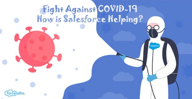 Salesforce & COVID-19