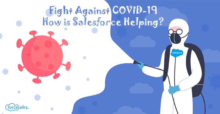 Salesforce & COVID-19