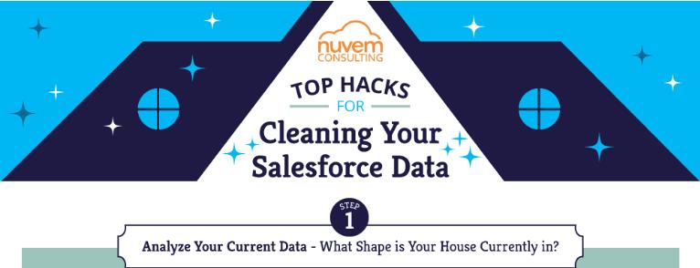 Maintaining Salesforce Data