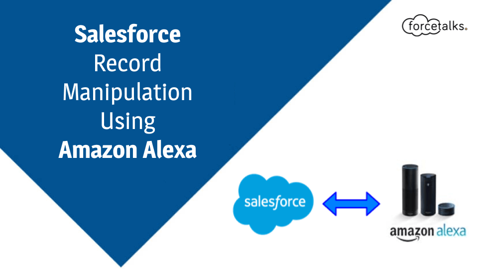 salsforce alexa integration