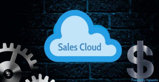 Sales Cloud Pricing Plan