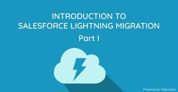 salesforce lightning migration