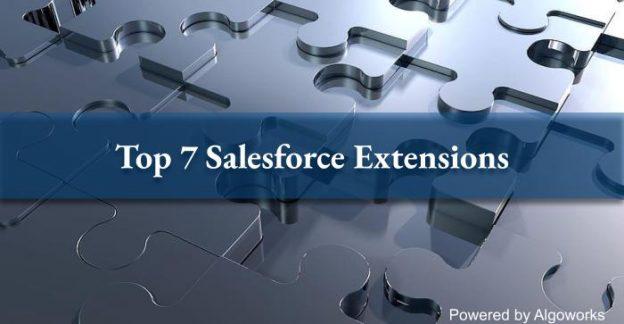 salesforce extension