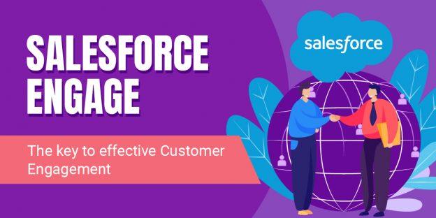 Salesforce Engage