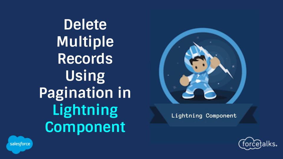 delete multiple records