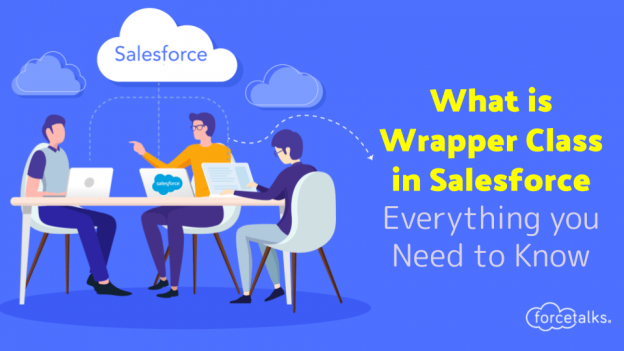 wrapper class in salesforce