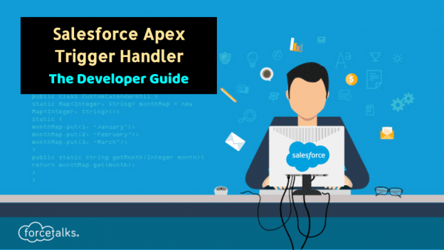 salesforce apex trigger