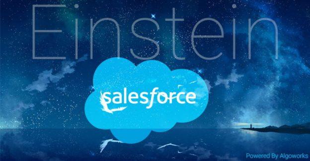 salesforce einstein