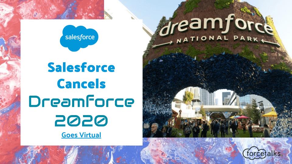 Dreamforce 2020
