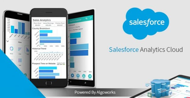 Salesforce Wave