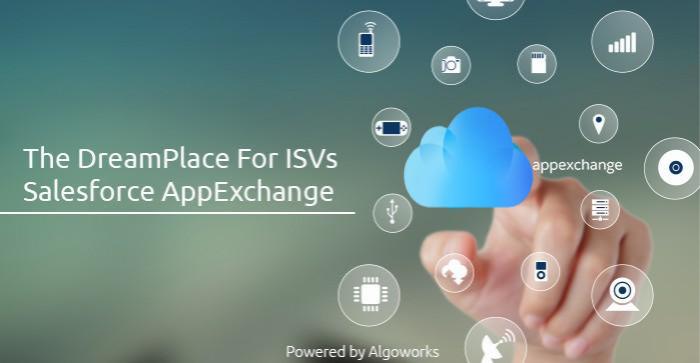 isvs salesforce appexchange