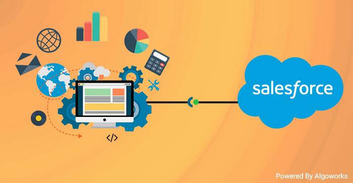 Salesforce ISV