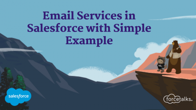 email service salesforce