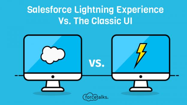 classic vs lightning