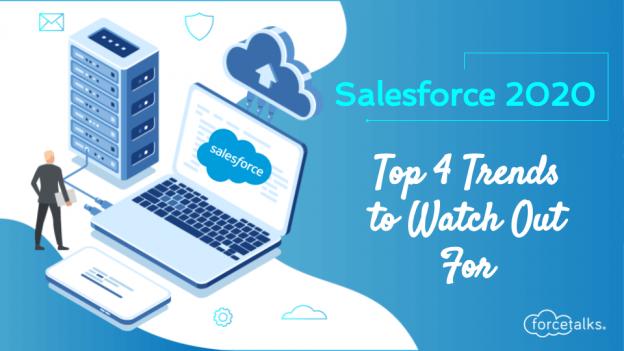 Salesforce trends 2020