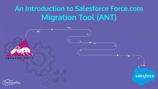 salesforce ant migration