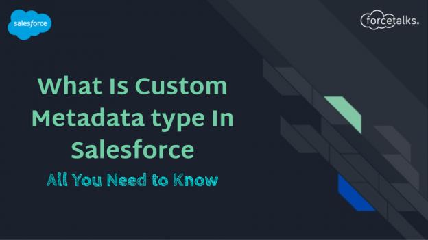 custom metadata
