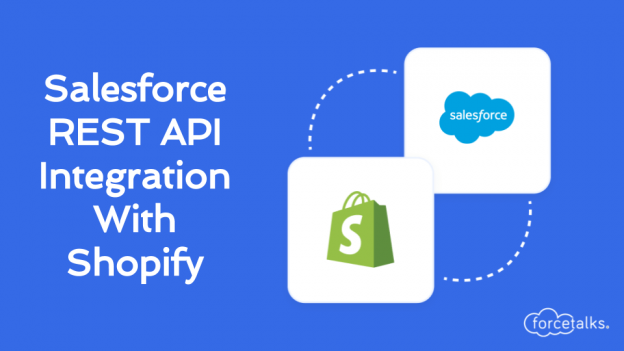 salesforce integration with shopify