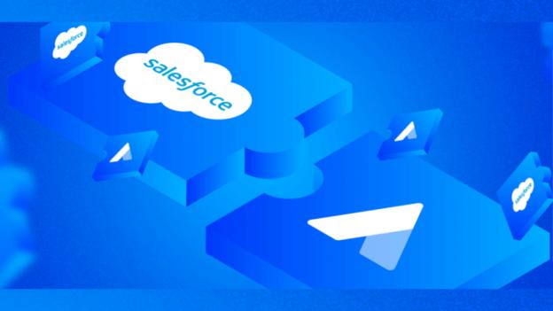 salesforce integrate