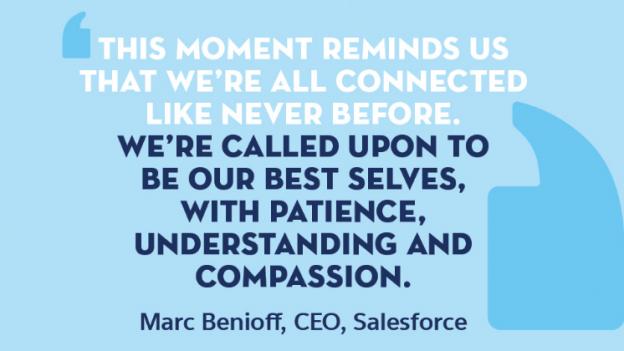 trust salesforce