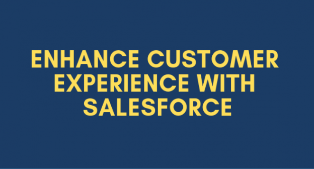 salesforce customer