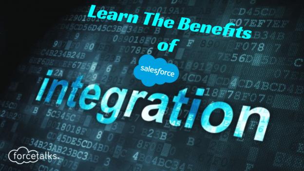 salesfoce integration