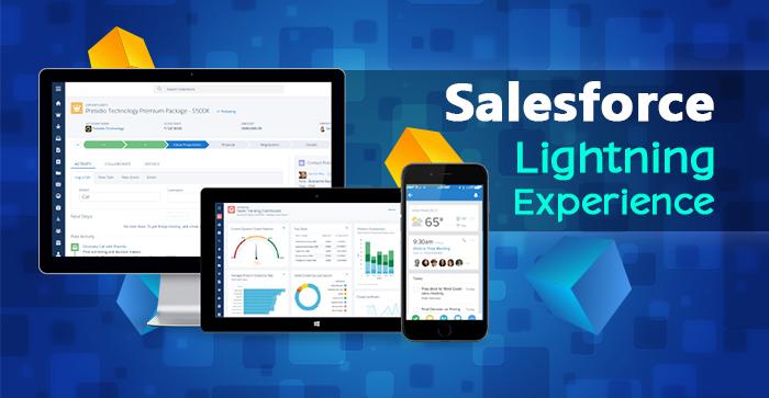 lightning salesforce