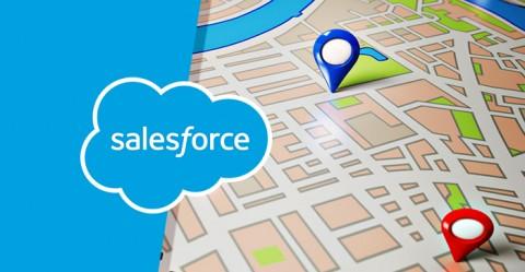 Geo Location based on address in Salesforce