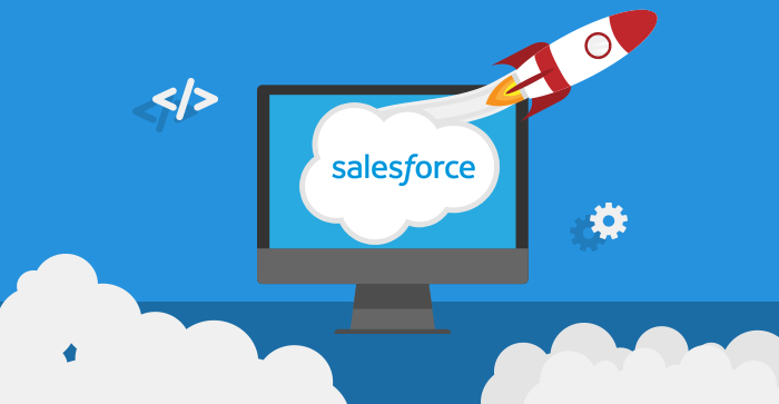 First Step to as a Salesforce Developer