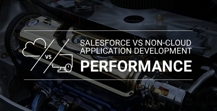 Importance of performance in Salesforce development