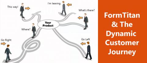 Build Dynamic Customer Journey to salesforce