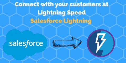Transform Your Potential Into Profit, Productivity and Performance with Salesforce Lightning