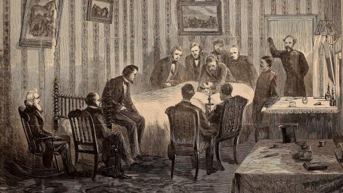 What Happened to Lincoln | Fords Theatre