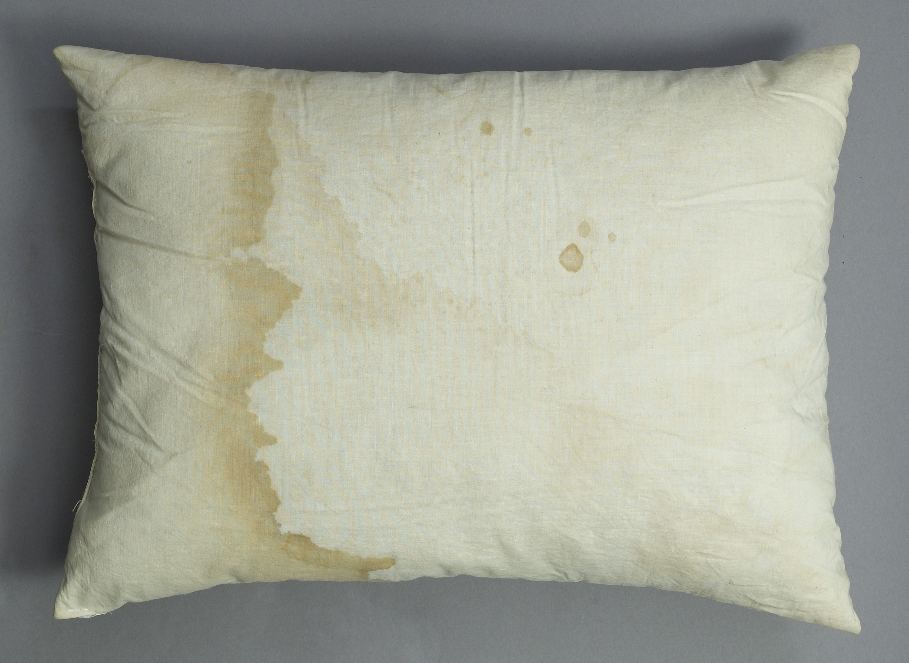 Lincoln S Pillow Fords Theatre