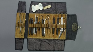 Mudd's Medical Kit