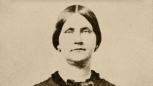 Rope: Mary Surratt