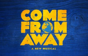Kelly Ford Gander >> Come From Away | Fords Theatre