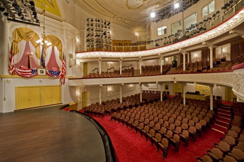 Image result for ford's theater dc