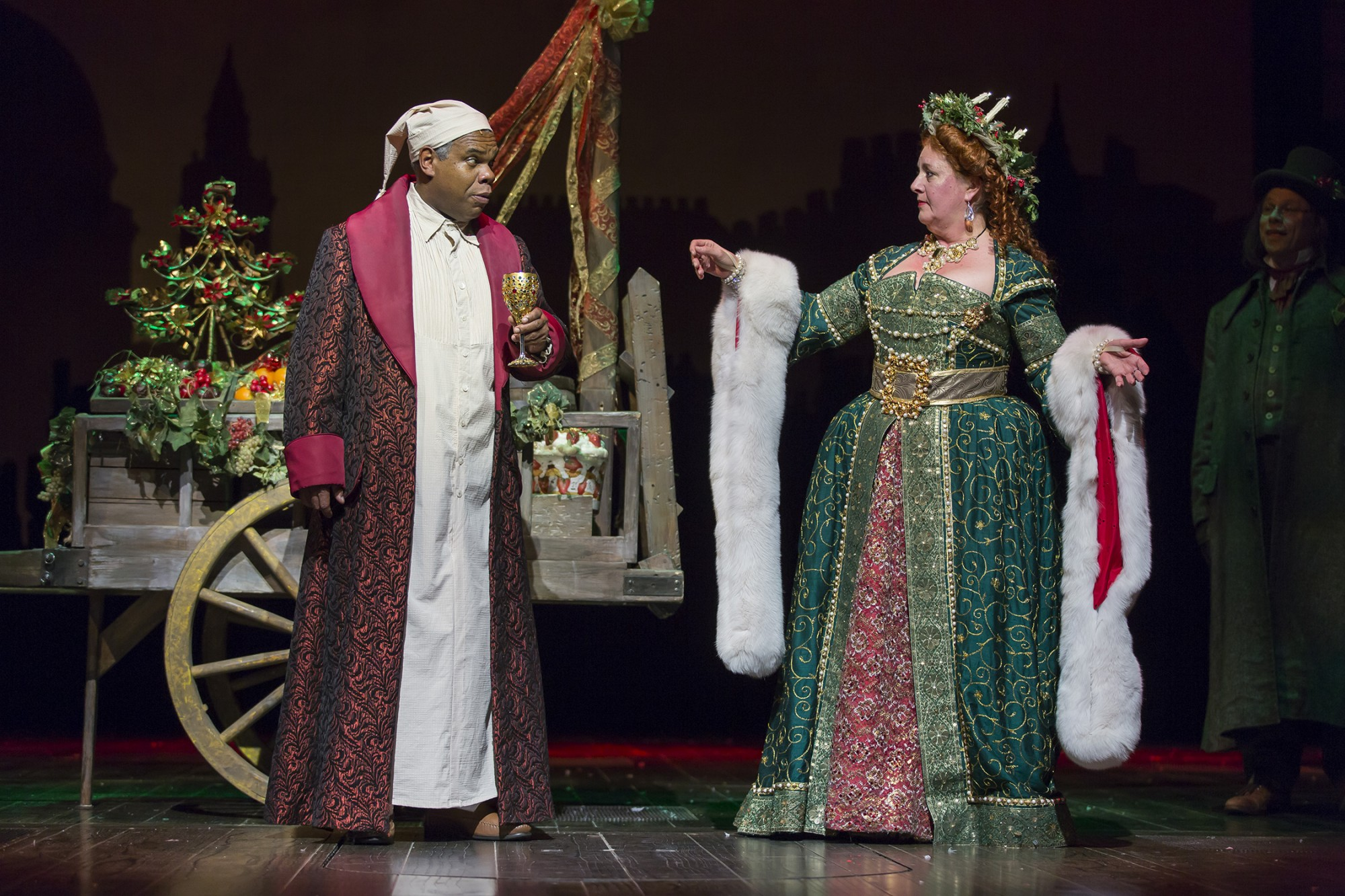 A Christmas Carol 183 Ford S Theatre
