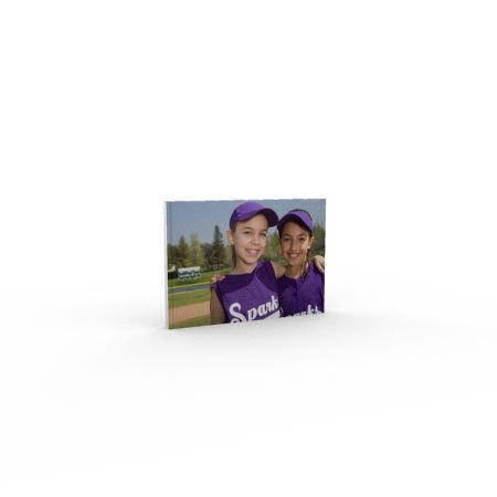 Softbound Photo Book (7 X 5)