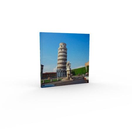 Softbound Photo Book (8 X 8)