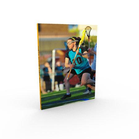 Softbound Photo Book (8.5 X 11)