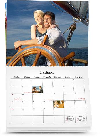 Calendar (11 X 8.5)