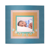 Softbound Photo Book (12 X 12)
