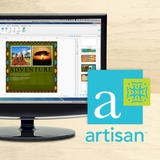Artisan 4 Software