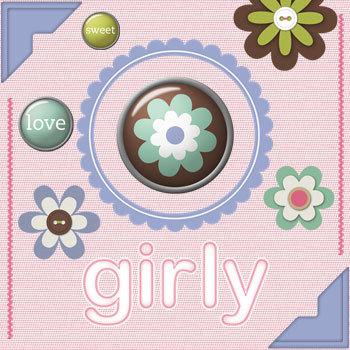 Modern Girl Kit