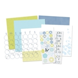 2012 Calendar Digital Kit For Storybook Creator