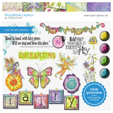Fairy Dust Digital Kit