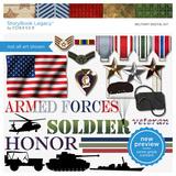 Military Digital Kit